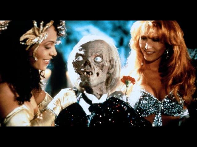 Видео к фильму «Байки из склепа: Демон ночи» (1995): Трейлер (дублированный)