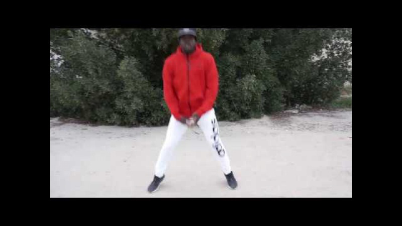 Mighty M - Tout Donner - Maitre Gims freetyle