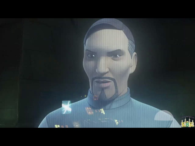 [KBK] Звёздные Войны: Повстанцы / Star Wars: Rebels (4 сезон   3 серия   русская озвучка)