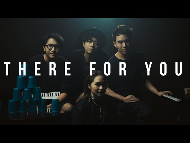 There For You - Martin Garrix ft. Troye Sivan | BILLbilly01 ft. Preen and แสวงเครื่องการดนตรี Cover