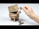 How to Make Robot FaceBank BOX
