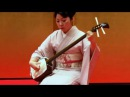 伝統音楽デジタルライブラリー 三味線演奏 「盤渉調」