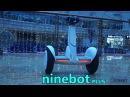 Обзор гироскутера Xiaomi Ninebot Plus by Segway Electrostreet
