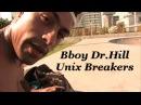 Bboy Trailer 2015 Mexico Unik Breakers