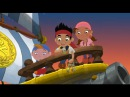 Джейк и школа пиратов Нетландии - Все серии подряд (1-10 серии) l Мультфильм для детей