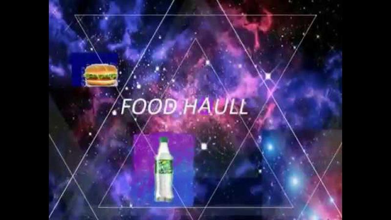 НЕИЗВЕСТНЫЕ ВКУСНЯШКИ • | • FOOD HAULL