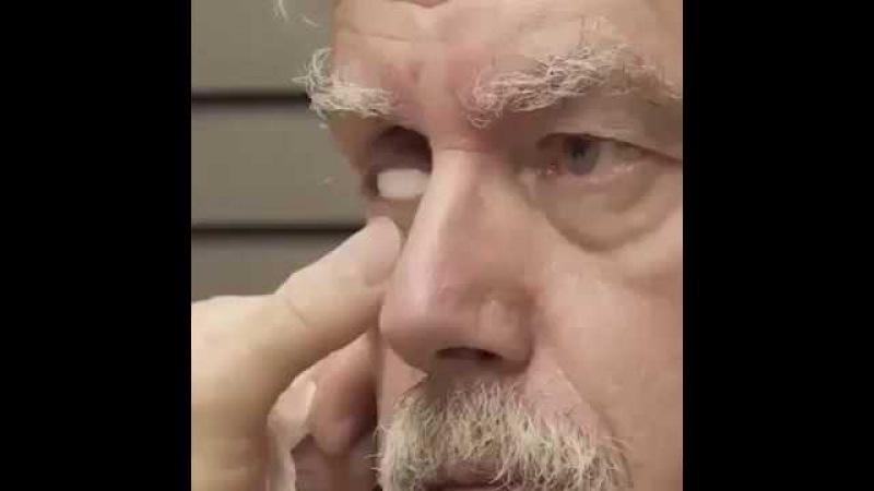 Protez Göz Nasıl Yapılır?