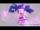 PMV Princess Twilight Sparkle - With a shotgun