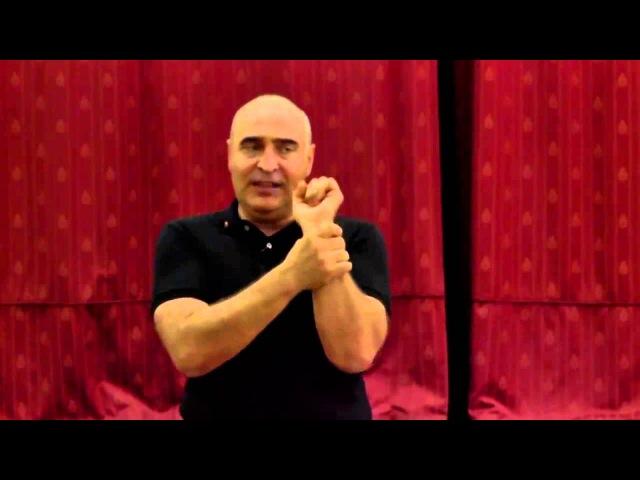 Владимир Довгань рассказывает про науку успеха