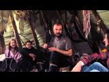 Как звучит шаманский варган из косы №9 - Куксин К.