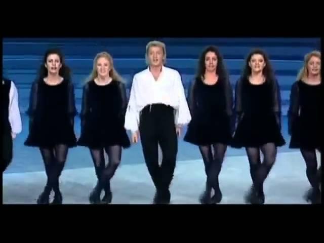 Riverdance the best performance ЭНЕРГИЯ (Energy)