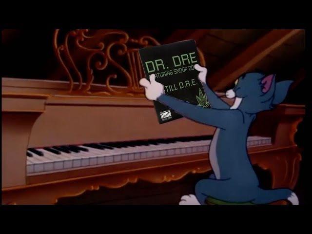 Tom Jerry Still D R E