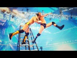 Money In The Bank Ladders Matches ALL OMG MOMENTS