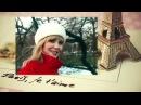 Песня Это сена ( La sen) из мф Монстр в Париже