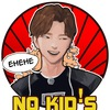 NO KID!S Stickers | Настоящие стикеры