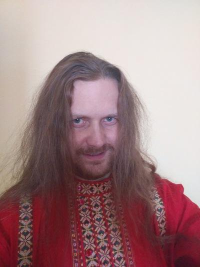 Владимир Волзок