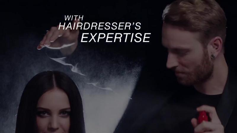 BC BONACURE Repair Rescue- Three years of damages reversed – 100% hair replenishment