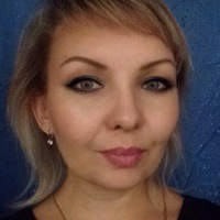 Марина Вязовцева
