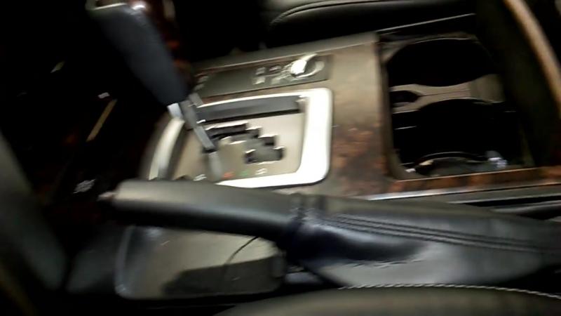 Питерские ржавые авто Тойота Ленд Крузер 200 2013 года Авторынок в ноябре