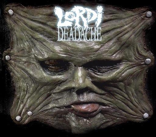 Lordi альбом Deadache