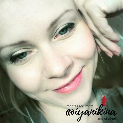 90e4671f281 Ирина Аникина