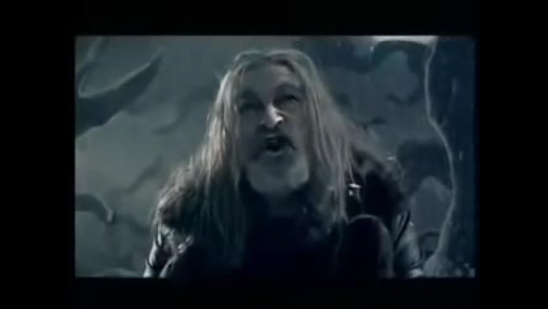 Cradle Of Filth - Her Ghost In The Fog (OFFICIAL MUSIC VIDEO)