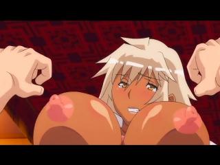 Hentai 18+ / Отрывок из хентая Sei Yariman Gakuen Enkou Nikki The Animation