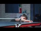 2017 T2 APAC (Round 6) Jun MIZUTANI Vs Dimitrij OVTCHAROV Full MatchHD1080p
