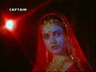 Говинда+Мандакини=Naya Khoon song Ft Govinda and Mandakini