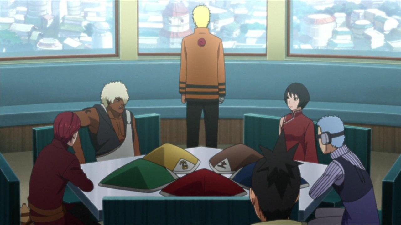 Boruto: Naruto Next Generations - 24, Боруто: Новое поколение Наруто 24, Боруто, аниме Боруто, 24 серия, озвучка, субтитры, скачать