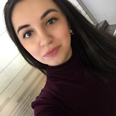 Алинка Узденова