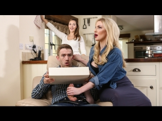 [Brazzers / MILFS Like It Big] Georgie Lyall & Danny D - Sample My Snatch