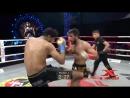 Highlights of Marat Grigorian VS Mohamed Mezouari. KLF 67
