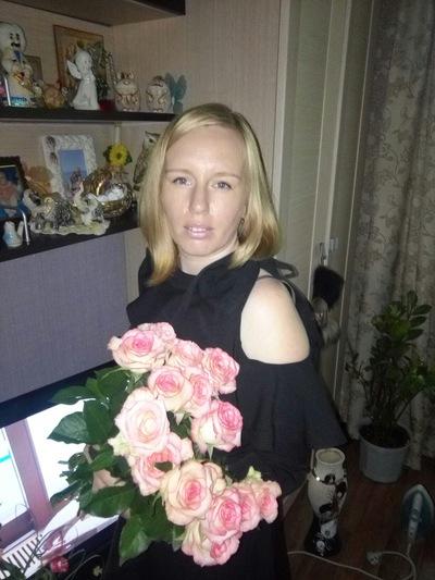 Ирина Никандрова