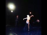 Svetlana Slinkina Gala Show, Moscow, International festival of oriental dance