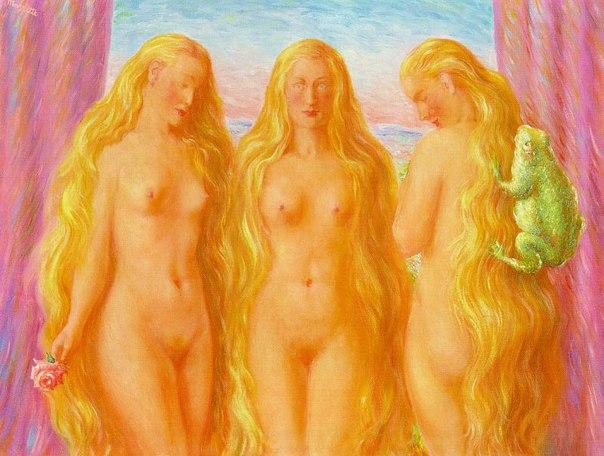 Magritte Rene 1898 -1 967