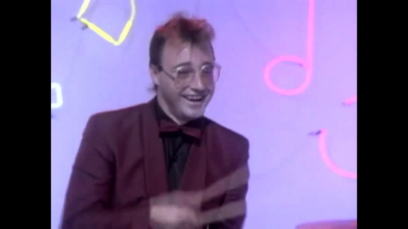 Mental As Anything - Live It Up(1985)