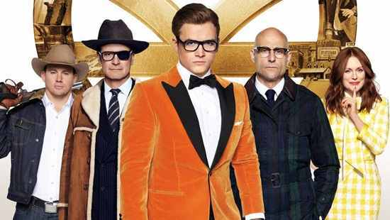 Kingsman The Golden Circle In Hindi Dubbed Torrent