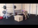 ArsArma Gen3 берпиBox jump