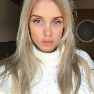 Катерина Алиханова
