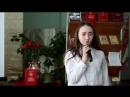 Конкурс чтецов патриотических произведений 19.02.18