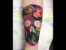 Идеи татуировок (мастер:Andrey Lukovnikov)