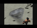 Justice League - Concept Footage