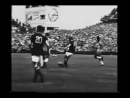World Cup'54 Switzerland - Hungary VS Brazil - 4:2