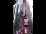 Kang Sung Hoon - Happy Birthday Project in New York180222
