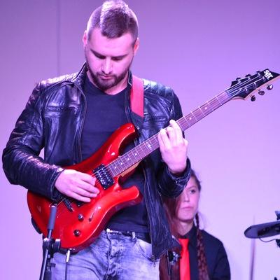 Дмитрий Бредихин