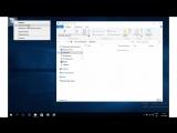 Видео #14. Копирование, перемещение и удаление файлов
