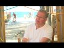Таврида Life интервью с Пьером-Кристианом Броше, коллекционером произведений современного искусства