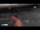Наше УТРО на ОТВ суворовские бани