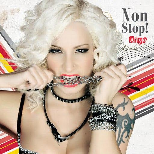 Alya альбом Non Stop